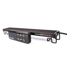 AQUALIGHTER Rampe LED Aquascape 6500K° + Contrôleur - 60 cm