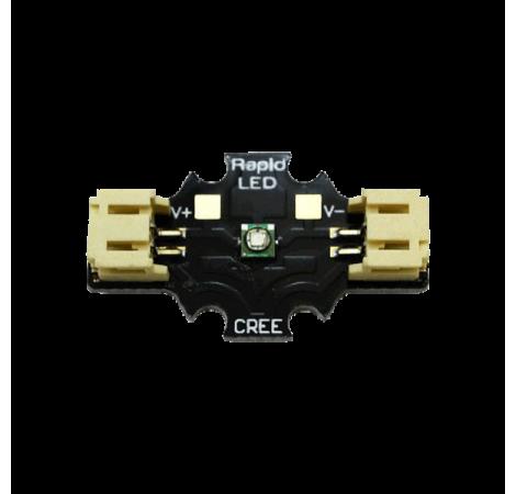Solderless CREE XM-L U2 Neutral White LED 3 watts