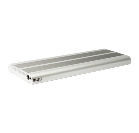 DESTOCKAGE - BLAU Lumina LED 62-2 Rampe LED pour aquarium