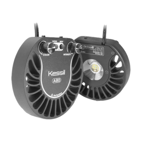 KESSIL Spot LED A80 Tuna Blue pour aquarium eau de mer - 15 Watts