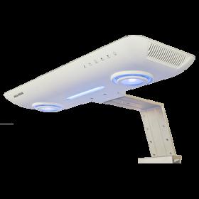 AQUA MEDIC Rampe Angel LED 200 Watts Blanche - Eau de Mer