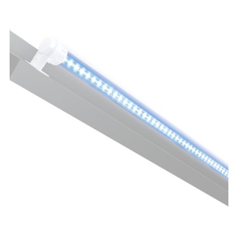 JUWEL Tube LED DAY 19 Watts pour galerie Multilux - 74,2 cm