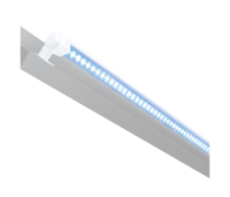 JUWEL Tube LED DAY 31 Watts pour galerie Multilux - 120 cm