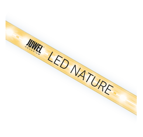 JUWEL Tube LED NATURE 12 Watts pour galerie Multilux - 43,8 cm