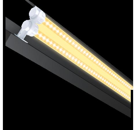 JUWEL Tube LED NATURE 12 Watts pour galerie Multilux - 43,8 cm