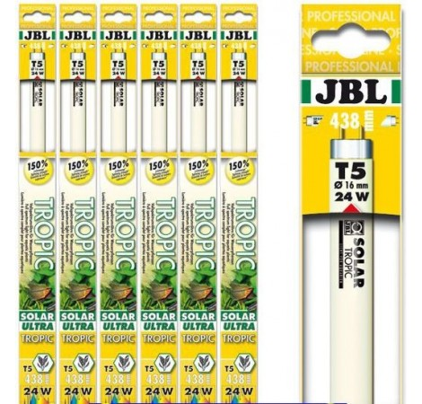 JBL Tube T5 Ultra Tropic 24 Watts - 438mm