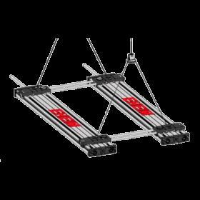 EHEIM Kit de suspension Double pour rampes LED PowerLed