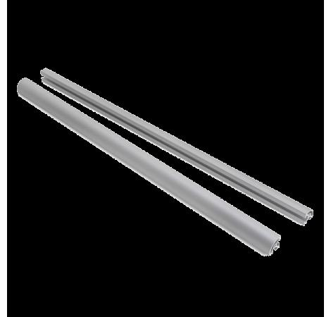 D-D AQUARIUM SOLUTION Single Rail pour rampes AI Hydra 26/52 - 122 cm
