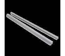 D-D AQUARIUM SOLUTION Single Rail pour rampes AI Hydra 26/52 - 91,5 cm