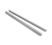 D-D AQUARIUM SOLUTION Single Rail pour rampes AI Hydra 26/52 - 91,5 cm