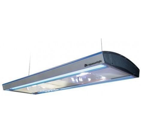 Aquasunlight NG 1x150 Watts + 4x24 Watts T5