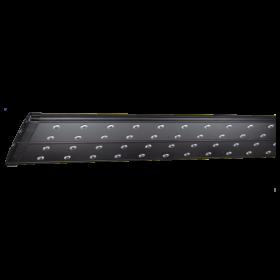 """DESTOCKAGE - Rampe LED MHX QUAD Série 48"""" -  192 Watts Eau de Mer"""