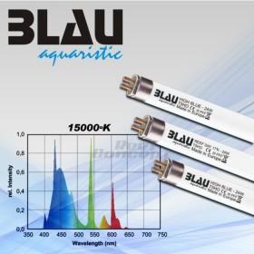 BLAU 10000 K° - 24 Watts