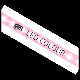JUWEL Tube LED COLOUR 23 Watts pour galerie Multilux - 89,5 cm