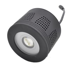 JEBAO JECOD AK-60, spot LED et support