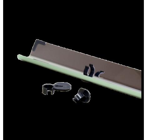 JBL Réflecteur T8/T5 SOLAR Reflect 40 15W/24W - 400mm