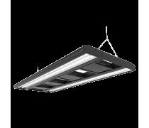GIESEMANN Stellar - Rampe hybride T5-LED pour aquarium Eau de Mer - 4x24 Watts