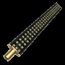 HVP AQUA Goldline Rampe Led pour aquarium Eau Douce - 438 mm