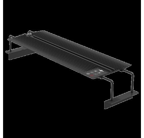NEMOLIGHT II Rampe LED pour Aquarium Eau de Mer - 48 Watts - Noir