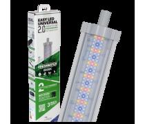 AQUATLANTIS Rampe LED EasyLED Universal 2.0 - 6800K - 590mm