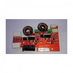 MAXSPECT Platine d'alimentation pour Razor R420R 300W/320W