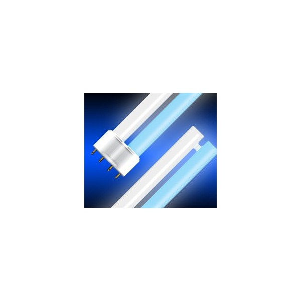 Fluo Tube Compact 24 Solution Culot Watts Blancbleu Aqualight 2g11 Blau PZiTOukX