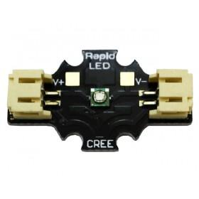 CREE XT-E Blue LED 3 watts Solderless
