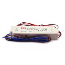 Driver LED Mean Well LPC-35-700 Non Dimmable