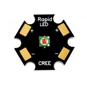 CREE XP-E Red 3W LED