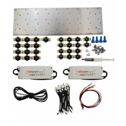 Kit RAPIDLED Red Sea Max 130D Dimmable solderless