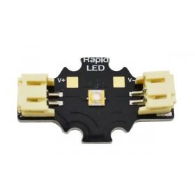 Solderless UV LED