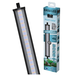 Rampe LED Aquatlantis Easy LED 590mm 6800K°