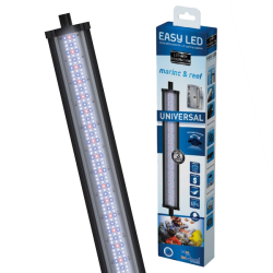 AQUATLANTIS Rampe LED EASYLED Eau de Mer 25000K° - 1450mm