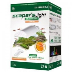 DENNERLE Scaper's Light 24W - 8000K