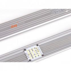 DAY TIME Rampe LED CLUSTER - 7000K° - 66cm - 20W