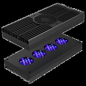 Rampe LED Hydra Fifty Two HD – 135W – Noire