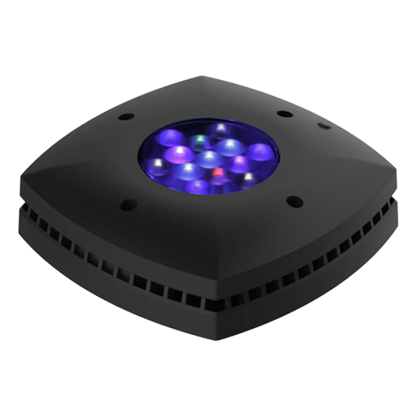 AQUA ILLUMINATION AI PRIME HD Full Spectrum - 55 Watts - Noire