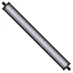 AQUATLANTIS EasyLED 100 NOIR - Rampe LED pour aquariums Elegance et Fusion 100