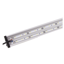 DAYTIME Rampe Led eau douce eco 170.2 Ultra Blue Red White - 10 000 °K