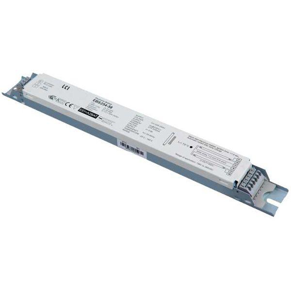 Ballast Electronique T8 1x58 Watts