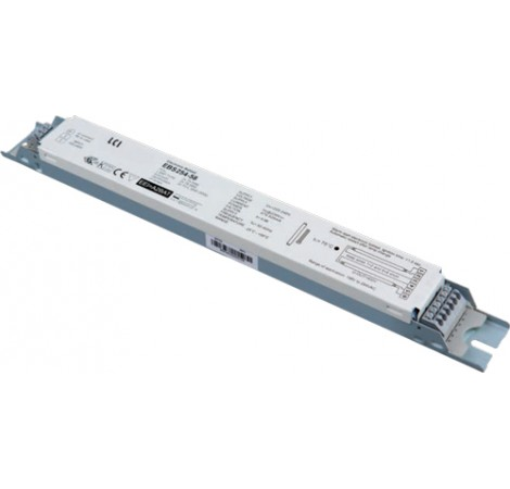 Ballast Electronique  T8 2x58 Watts