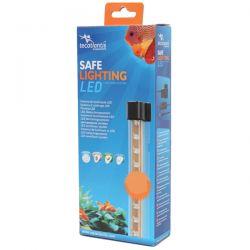 AQUATLANTIS Safe Lightning 16 LED Rampe LED pour aquarium d'eau douce - 2 Watts
