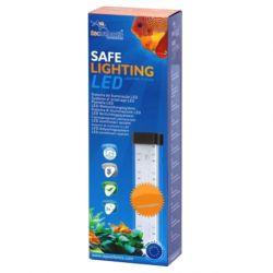 AQUATLANTIS Safe Lighting 75 LED Rampe LED pour aquarium d'eau douce - 10 Watts