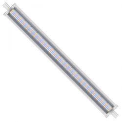 AQUATLANTIS EasyLED 120 GRIS - Rampe LED pour aquariums Elegance et Fusion 120