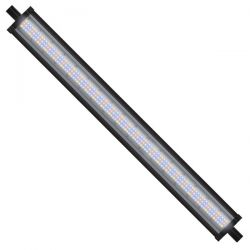 AQUATLANTIS EasyLED 200 NOIR - Rampe LED pour aquarium Fusion 200