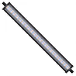 AQUATLANTIS EasyLED 120 NOIR - Rampe LED pour aquariums Elegance et Fusion 120