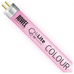 JUWEL Tube T5 HiLite Colour 24 Watts - 438mm