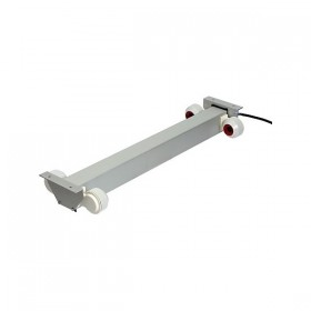 AQUALIGHT Galerie T5 2x80 Watts - 1530mm
