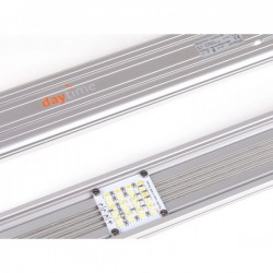 DAY TIME Rampe LED CLUSTER - 7000K° - 56cm - 20W