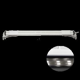 AQUAEL LEDDY SLIM SUNNY 10W - Pour aquarium de 50 à 70 cm